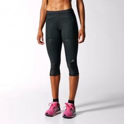 adidas legging 3/4 Supernova Femme
