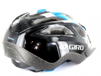 Casque Giro Skyline Bleu Noir