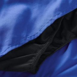 NIKE Short RACEDAY 12,5cm Bleu Homme