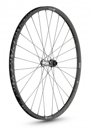 Roue Avant DT SWISS M1700 Spline Two 27.5´´ Axe 15mm Noir