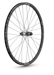 dt swiss roue arriere 29 x1700 spline two 12x142mm xd center lock noir