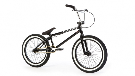 FIT 2014 BMX Complet Benny 1 Noir