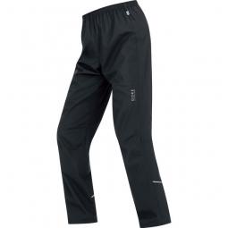 GORE RUNNING WEAR Pantalon ESSENTIAL AS Noir