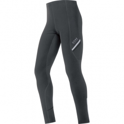 GORE RUNNING WEAR Collant MYTHOS 2.0 Thermo Noir