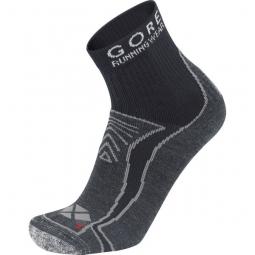 Gore running wear chaussettes x running noir 35 37