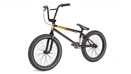 FIT 2015 BMX Complet AITKEN 1 Trans Noir
