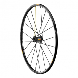 MAVIC 2015 Roue avant 29´´ CROSSMAX SL 6TR axe 15mm
