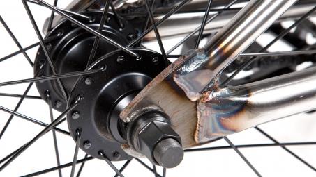 FIT 2015 BMX Complet DUGAN 2 Brut