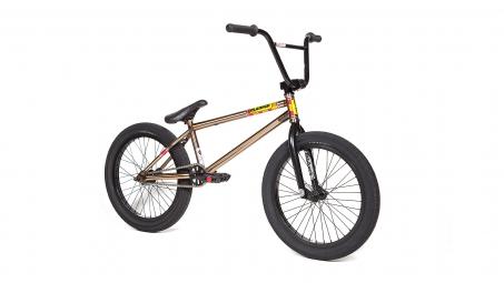 FIT 2015 BMX Complet AITKEN 2 Trans Gold