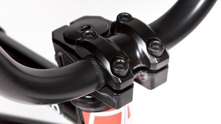 FIT 2015 BMX Complet 18 Noir