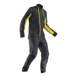 MAVIC Pantalon imperméable STRATOS H2O Noir