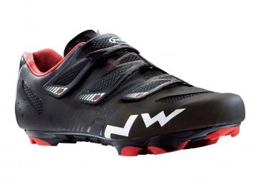 Chaussures VTT Northwave HAMMER 3S Noir