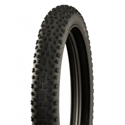 Bontrager pneu tlr fat bike hodag 27 5 souple 3 80