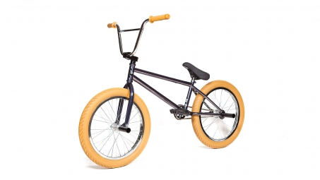 FIT 2015 BMX Complet CONWAY 3 Smoked Chrome