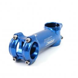 MSC Potence Aluminium 31.8mm 7° Bleu