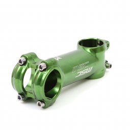 MSC Stem Aluminum 31.8mm 7 Verde