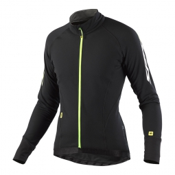 MAVIC Maillot Manches Longues SPRINT THERMO Noir