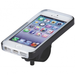 BBB Phone Mount IPHONE 5 PATRON Black