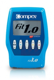 COMPEX Electro Stimulateur FIT 1.0