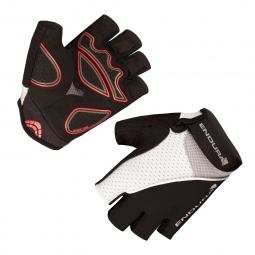 Endura XTRACT Gloves - Noir / Blanc