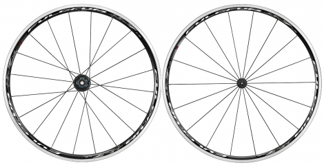 Fulcrum Racing 7 LG Wheels Clincher