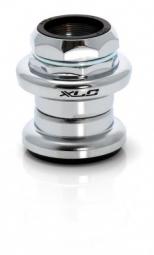 Xlc Auriculares 1  1   8 Externa Roscada Chrome