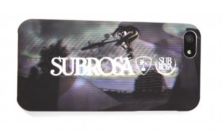SUBROSA Phone Case IPhone 5