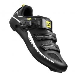 Chaussures Route Mavic aksium elite maxi fit 2015 Noir