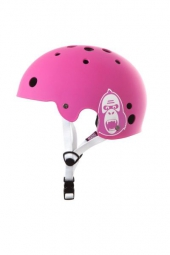 Casco bol King Kong NEW FIT Rosa