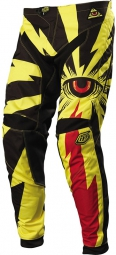 TROY LEE DESIGNS Pantalon GP CYCLOPS Jaune