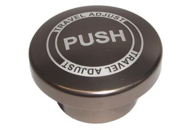 Bouton Push SR-SUNTOUR Réglage Débattement pour Epicon TA Durolux TA RC2 2012