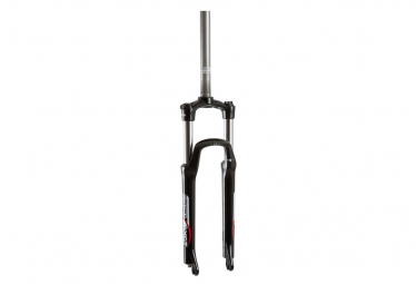 Forcella SUNTOUR XCT 26 '' 100mm pivot 1/18 '' 255mm
