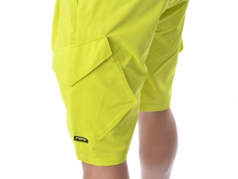 FOX Short Ranger CARGO 12´´ Acid Green