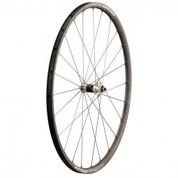 bontrager roue avant a pneu affinity pro tlr disc