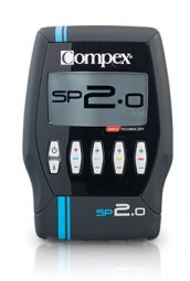 COMPEX Electro Stimulateur SP 2.0