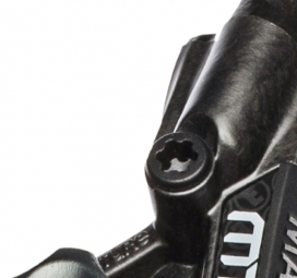 MAGURA 2015 MT8 Frein Avant Disque IS 160mm STORM SL