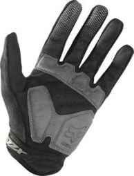 FOX Paire de gants REFLEX Gel Noir