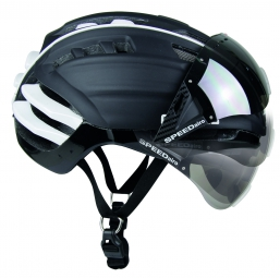 casco casque speedairo noir m 52 58 cm