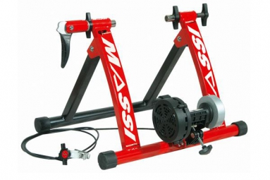 massi 2015 home trainer cm 1480 rouge