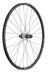 dt swiss roue arriere 27 5 m1700 spline two 12x142mm center lock noir