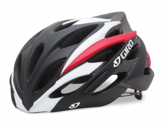 GIRO 2015 Helmet SAVANT Black Red