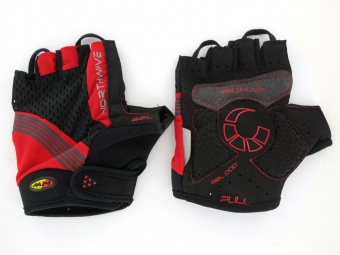 NORTHWAVE Paire de Gants courtsGALAXY Rouge