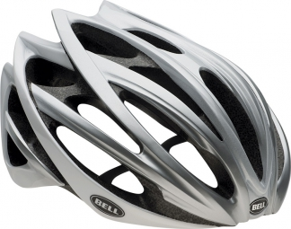 Casque Bell GAGE Blanc Gris
