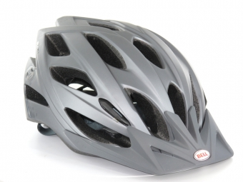 BELL Helmet SLANT Titanium Matt One Size