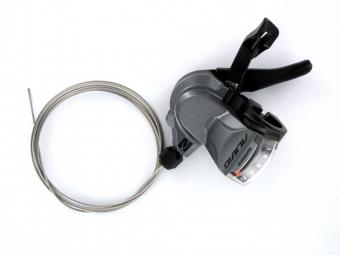 SHIMANOShifter Droit Rapid Fire Plus ALIVIO M4000 9 V