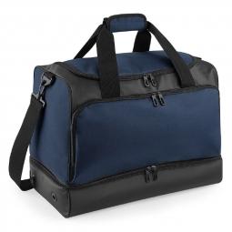 Image of Bag base sac de sport base rigide 50 l bg578 bleu marine non communique