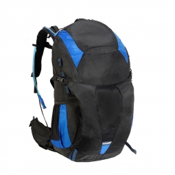 Shugon sac a dos randonnee trekking 30l 1801 bleu non communique