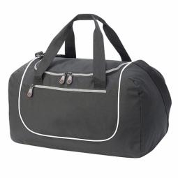 Shugon sac de sport sac de voyage 36 l 1577 noir