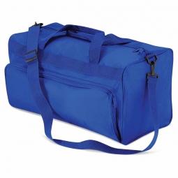 Quadra sac de sport sac de voyage 34 l qd45 bleu roi