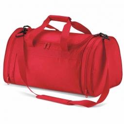 Image of Quadra sac de sport 32l qd70 rouge non communique